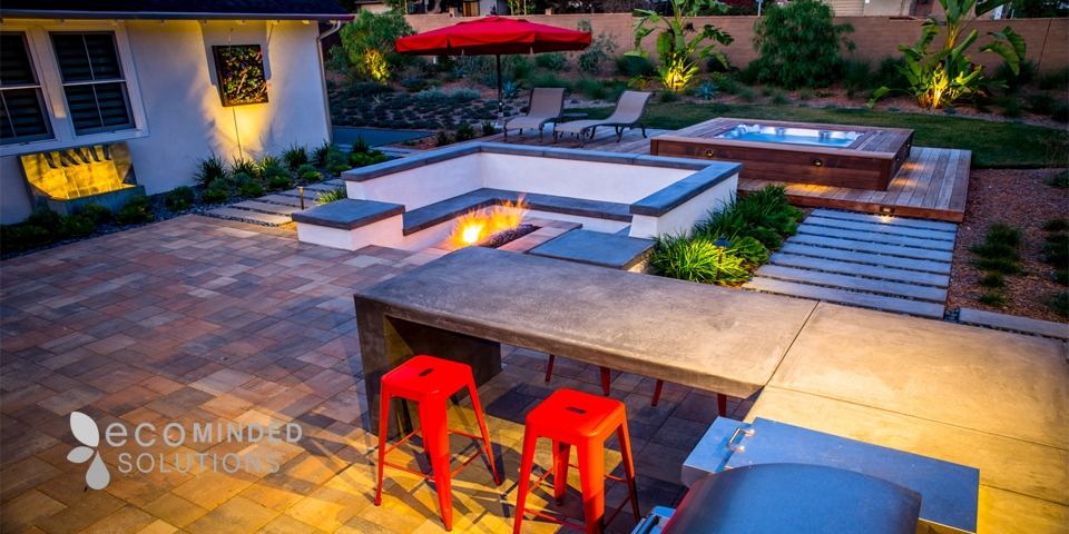 backyard design san diego. Plain Diego How To Bring A U201cVacation Homeu201d Feel Your Backyard In Design San Diego R
